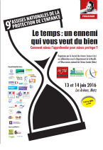 9eme assises nationales de la protection de l'enfance